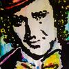 """WILLY WONKA"" (GENE WILDER) ~ SOLD"