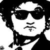 """JOHN BELUSHI ~ BLUES BROTHERS"" ~ SOLD"