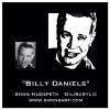 """BILLY DANIELS"" ~ WITH PHOTO REFERENCE"