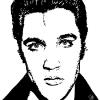 """ELVIS ~ LOVE ME TENDER"" ~ SOLD"