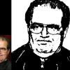 """SUPREME COURT JUSTICE ANTONIN SCALIA"" ~ SOLD"