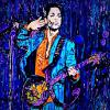 """PRINCE - PURPLE RAIN"" ~ SOLD"