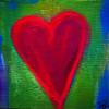"""BE STILL MY HEART"" ~ SOLD"