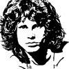 """JIM MORRISON - LIGHT MY FIRE"" ~SOLD"